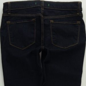 J Brand Capri Crop Skinny Jeans Women's 30 A179J